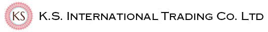 K.S. INTERNATIONAL TRADING CO., LTD | 株式会社KSインターナショナルトレイディング